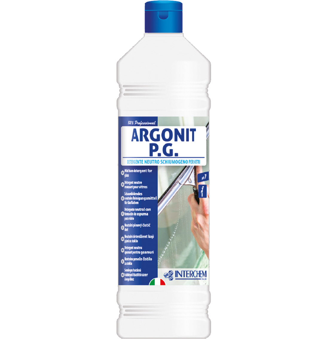 ARGONIT REFRESH