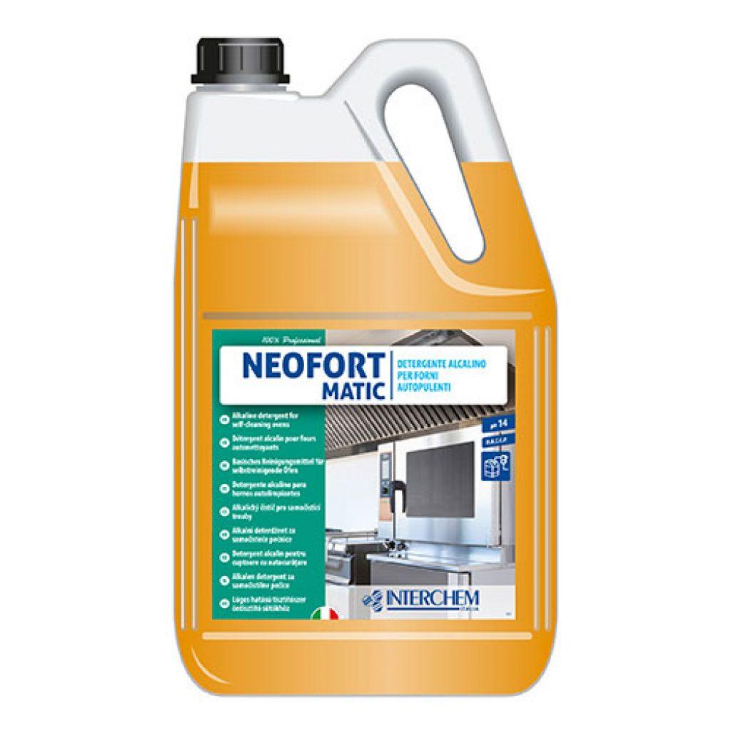 neofort-matic_detergente alcalino per forni autopulenti