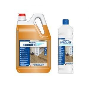 argonit-parquet-detergente neutro per pavimenti in legno