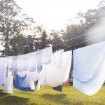 Bucato pulito e senza macchie con i detergenti Interchem Italia