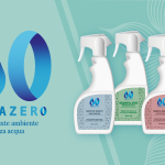 Aquazero la nuova linea di deodoranti per ambienti senz'acqua