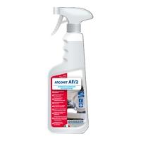 detergente sanitizzante per attrezzature H.A.C.C.P.
