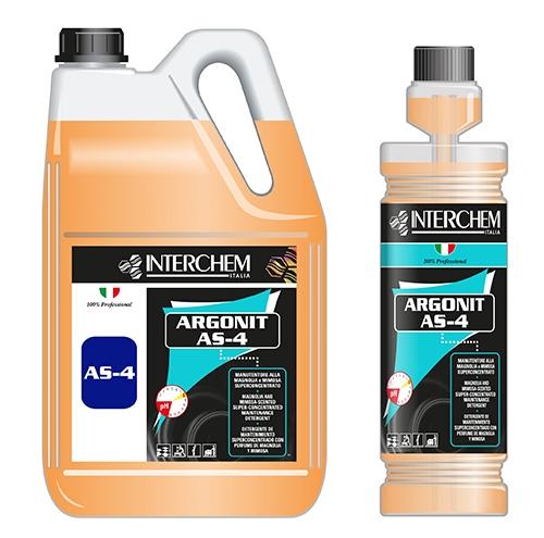detergente manutentore per pavimenti alla magnolia