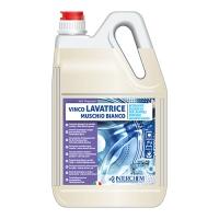 bucato_Lavatrice-Muschio-Bianco- detersivo enzimatico per lavatrice
