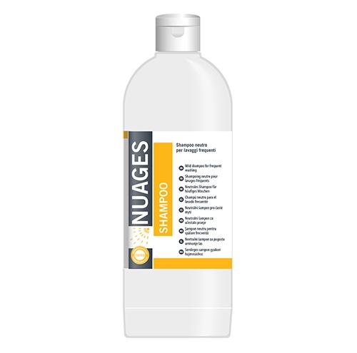 Nuages Shampoo neutro delicato e profumato