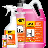 md7-detergente-bagno-fruit-md-modular-dosing-detergenti professionali-interchem-italia-detergenti-super-concentrati