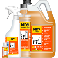 md9-detergente-bagno-alcalino-md-modular-dosing-detergenti professionali-interchem-italia-detergenti-super-concentrati