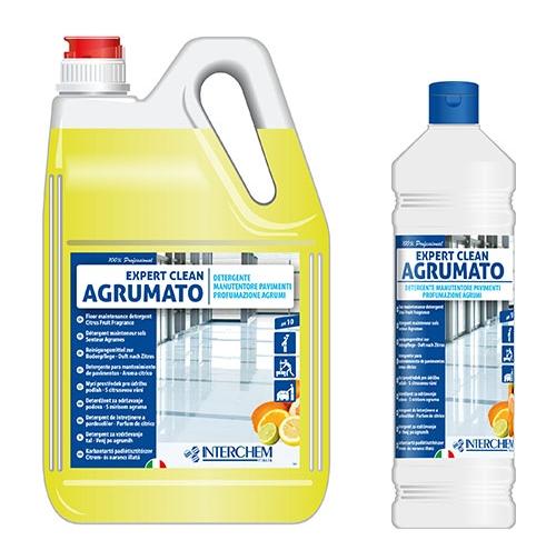 EXPERT CLEAN AGRUMATO