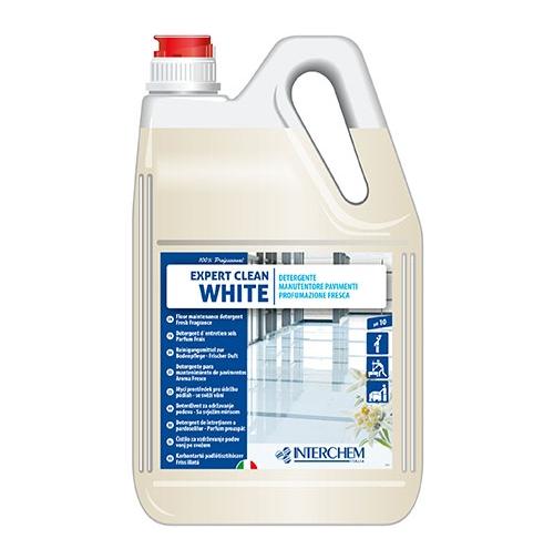 EXPERT CLEAN WHITE