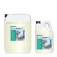 detergente lavastoviglie acque osmotizzate