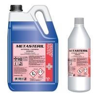 metasteril detergente disinfettante profumato
