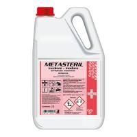 metasteril inodore disinfettante inodore a base di sali di ammonio