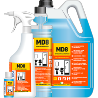 md8-detergente-bagno-fresh-md-modular-dosing-detergenti professionali-interchem-italia-detergenti-super-concentrati
