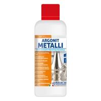 argonit metalli - crema lucidante protettiva disossidante per metalli