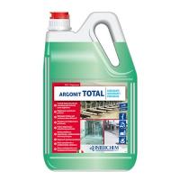 argonit-total-sgrassante igienizzante profumato per pavimenti