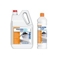 puligen-light-detergente disincrostante profumato pronto all'uso